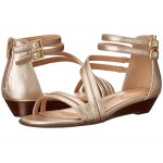 Rockport Total Motion Zandra Asym Ankle Moon Gold