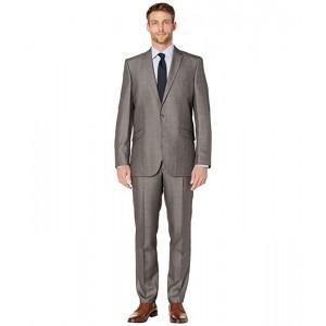 Slim Fit 32 Finished Bottom Suit