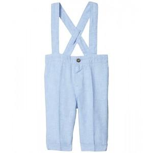 Linen Suspender Pants (Infant)