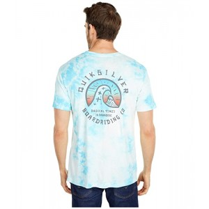 Faded Time Tee