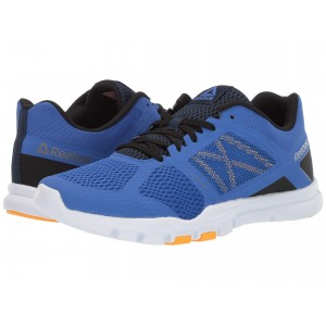Yourflex Train 11 MT Crushed Cobalt/Collegiate Navy/Solar Gold/White/Bl