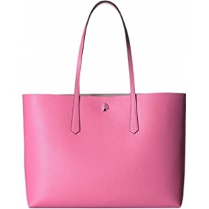 Molly Large Tote Hibiscus Tea