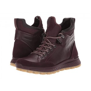 Exostrike Outdoor Ankle Boot Fig/Fig