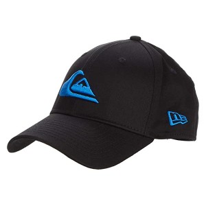 Mountain and Wave Hat