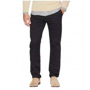502 Regular Tapered - Chino Black Stretch Twill