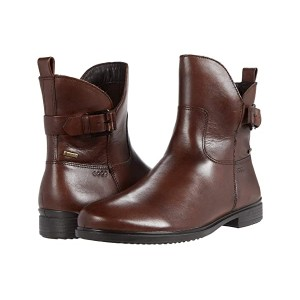 ECCO Touch 15 Buckle Boot Mink