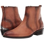 Bennet Boot Tan Leather