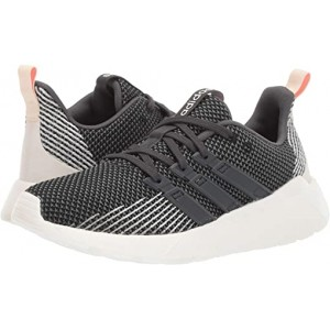 adidas Questar Flow Core Black/Grey Six/Dust Pink