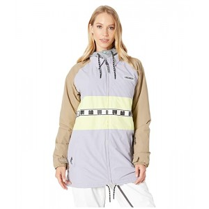 Loyle Coaches Jacket