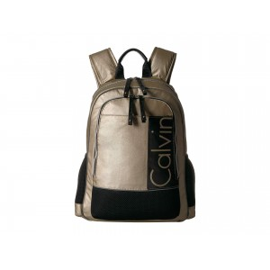 Athleisure Backpack Champagne