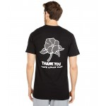 Thank You Short Sleeve Tee