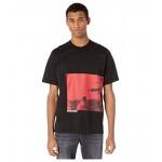 Karate Screen Print T-Shirt