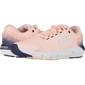 Under Armour Charged Rogue 2 Peach Frost/White/Halo Gray
