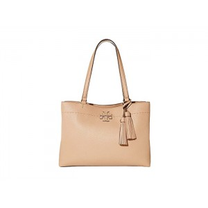 Mcgraw Triple-Compartment Tote Devon Sand