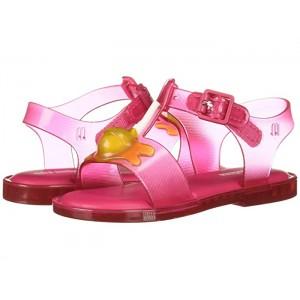 Mini Mar Sandal II (Toddler/Little Kid) Pink