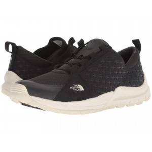 Mountain Sneaker TNF Black/Vintage White