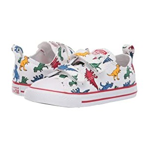 Chuck Taylor All Star 2V - Ox (Infant/Toddler)