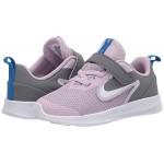 Nike Kids Downshifter 9 (Infantu002FToddler) Iced Lilac/White/Smoke Grey/Soar