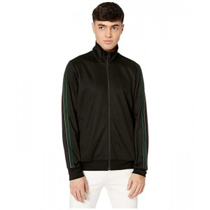 PS Cycle Stripe Track Top