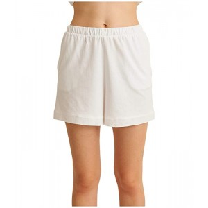 Natural Skin Cindy Organic Cotton/Moda Shorts