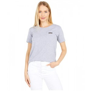 Classic Short Sleeve Pocket T-Shirt