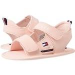 Leomi Layette (Infant/Toddler) Light Pink Sportbuck