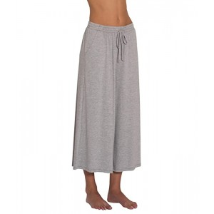 Darby Cropped Wide Leg Pants
