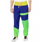 Nike Flight Pants Regency Purple/Bleached Coral/Pink Gaze