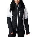 Snow Diva Insulated Jacket