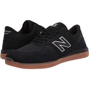 New Balance Numeric 420 Black/Gum