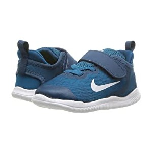 Free RN 2018 (Infant/Toddler) Blue Force/White/Green Abyss/Volt