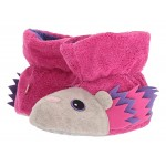Easy Critter Bootie (Infant/Toddler) Very Berry Hedgehog