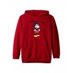 Mickeys 90th Classic Pullover Fleece (Big Kids)
