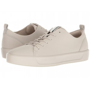 Soft 8 Sneaker Gravel Steer Leather