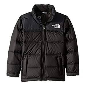 Nuptse Down Jacket (Little Kids/Big Kids)