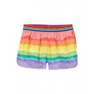 Rainbow Sport Shorts (Toddler/Little Kids/Big Kids)