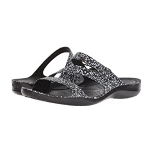Swiftwater Graphic Sandal Dots