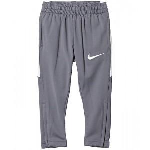 Nike Kids Ankle Zip Athletic Pants (Toddler) Cool Grey