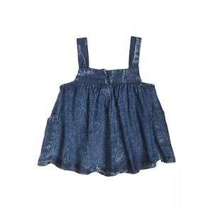 Penny Pinafore Dress (Infant/Toddler)