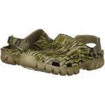 Crocs Off Road Sport Clog Khaki 2