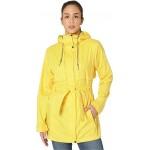 Pardon My Trench Rain Jacket
