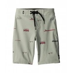 Vans X Yusuke Hanai Boardshorts (Little Kids/Big Kids)
