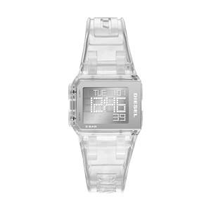Chopped Digital Watch