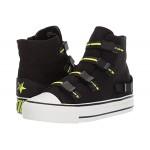 ASH Virgo Black/Fluo Yellow