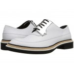 Columbia Lace-Up White/Silver