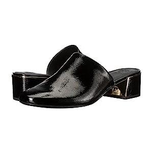 Juliana 45mm Mule Perfect Black