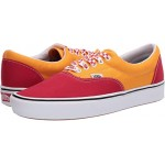 Vans ComfyCush Era Lace Mix Red/Cadmium Yelliow