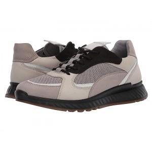 ST.1 Trend Sneaker Moon Rock/White/Gravel/Black