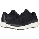 Soft 7 Runner Summer Sneaker Black/Black