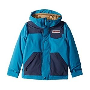 Dugout Jacket (Little Kids/Big Kids)